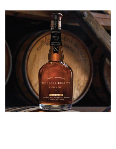 Woodford Reserve® Master Collection Chocolate Malted Rye