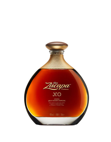 Zacapa XO with St Johns Bay Rum Candle