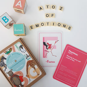 Little Pack of Positivity bundle!