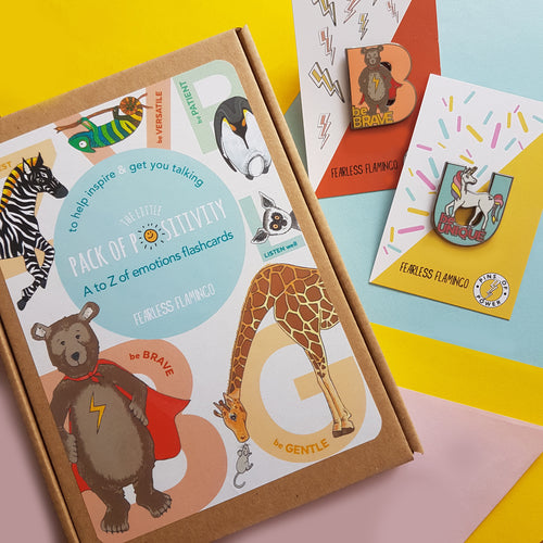 Little Learners Children's Gift set