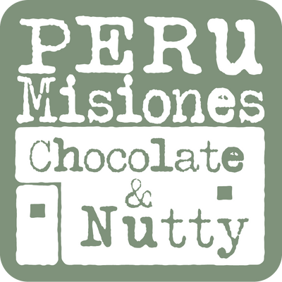 Peru Misiones, Chocolate & Nutty