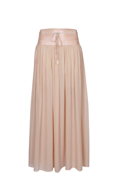 Under The Starlit Sky Maxi Skirt