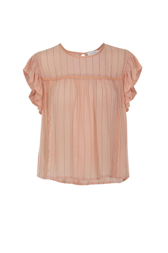 Cameron Short Sleeve top