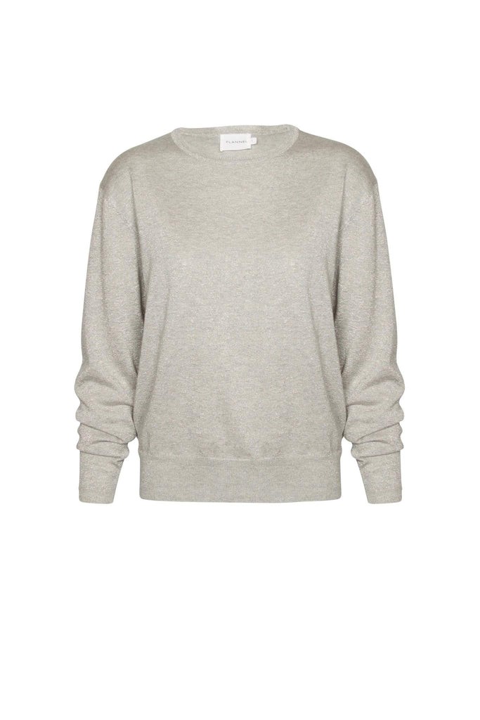 Decoy Crew Neck Knit