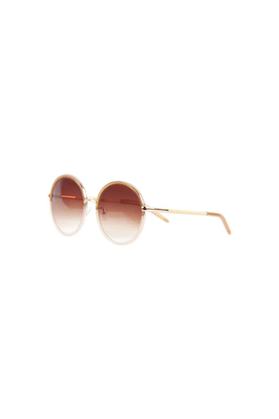 Flannel Dot Sunglasses