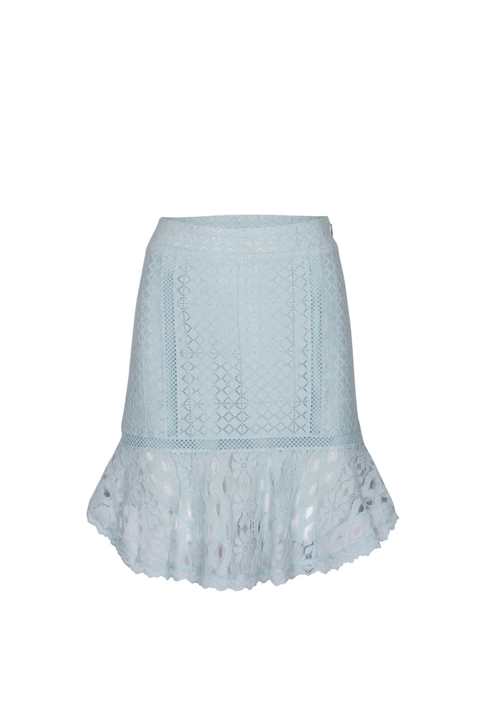 Claudette Short Skirt