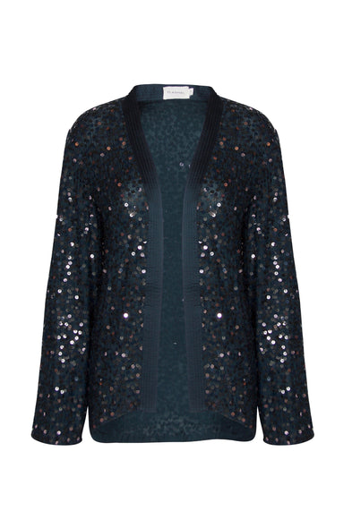 All That Glitters Jacket