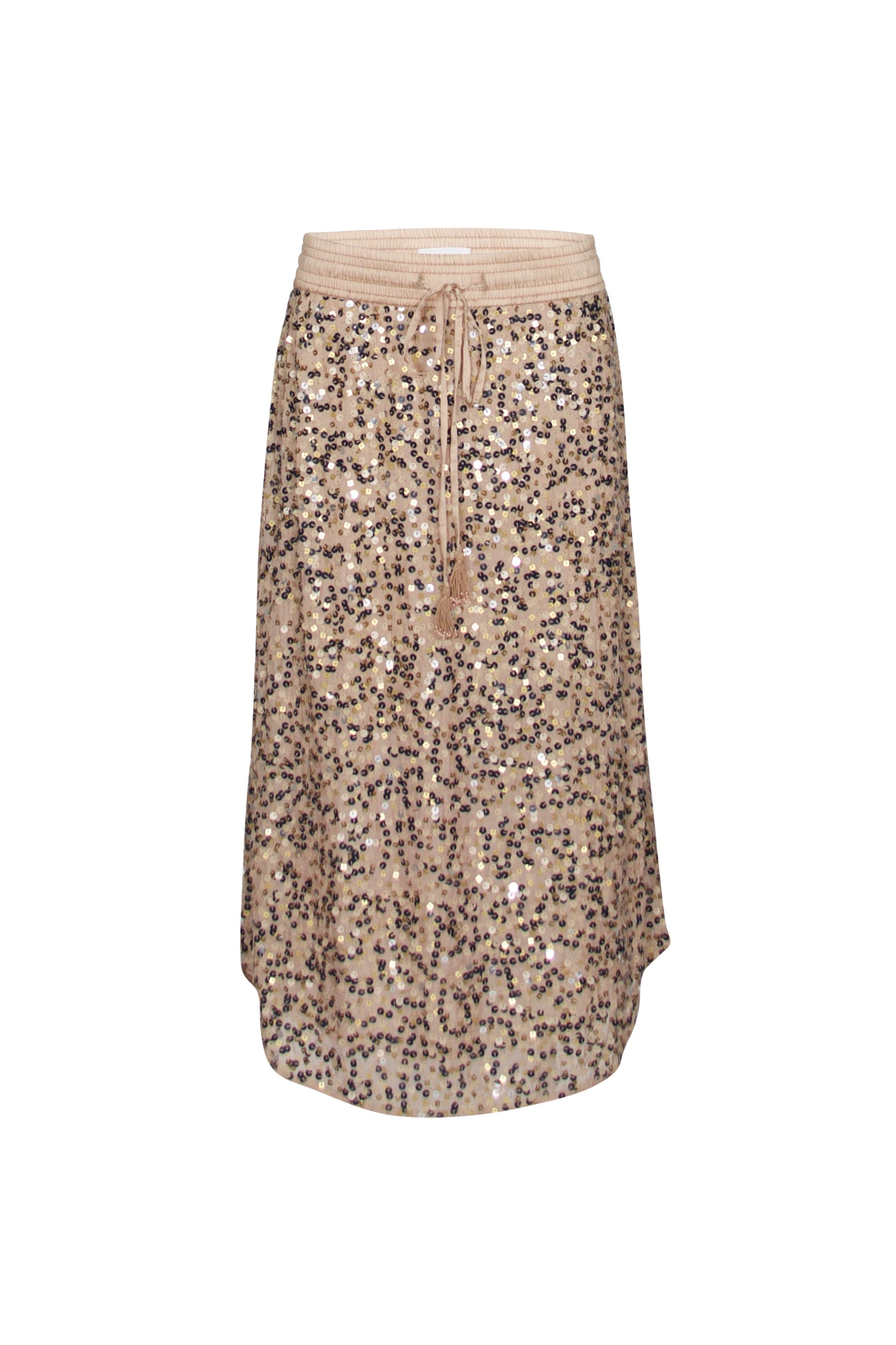 All That Glitters Skirt