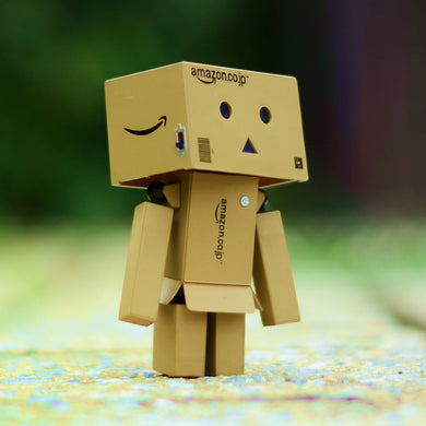 Danbo™ Amazon