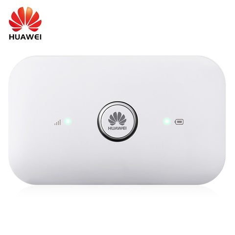 Original HUAWEI E5573s - 856  4G Mobile WiFi Router LTE