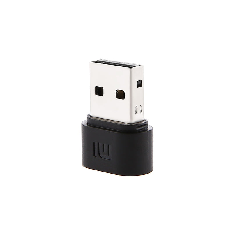 Original Xiaomi 150Mbps USB Powered Mini Portable Mi WiFi Adapter Router for Home Office Hotel - Oveya