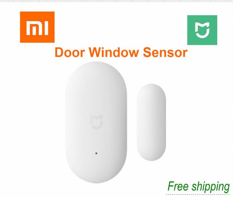Door Window Sensor Pocket Size xiaomi Smart Home Kits Alarm