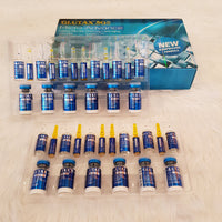 Glutax 5gs Micro Advance 12vials - Oveya