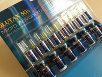 Glutax 5gs Micro Advance 6vials - Oveya