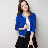 women jacket cardigans sweater outerwear