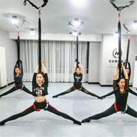 70KG Bungee Exercise Resistance Bungee Cord Belt Bungee Dance Equipment Rope Gravity Bungee Workout
