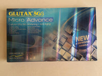 Glutax 5gs Micro Advance 6vials
