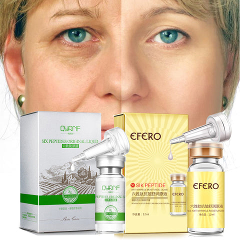 Anti Aging  Ageless Skin Care Face Cream - Oveya