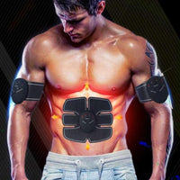 Wireless Muscle Stimulator Trainer