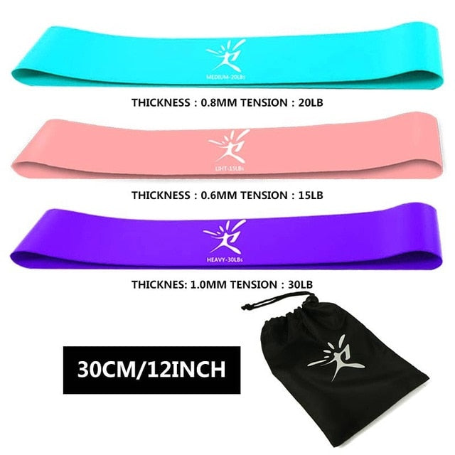 Fitness Expander Bands