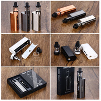 Kangertech Subox Mini-C Vape Kit - Oveya