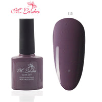 Gel Varnish Nail Art UV Nail Gel Polish 140 Colors - Oveya
