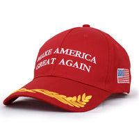 MAKE AMERICA GREAT AGAIN TRUMP CAP - Oveya