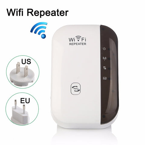 Wifi Booster - Oveya