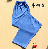 Women Cotton Sleep Pajamas