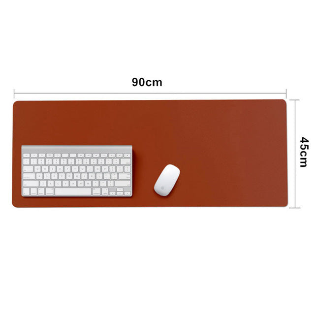 Large Office Desk Mouse Pad - Oveya