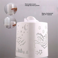 Home Diffuser 1500ml - Oveya