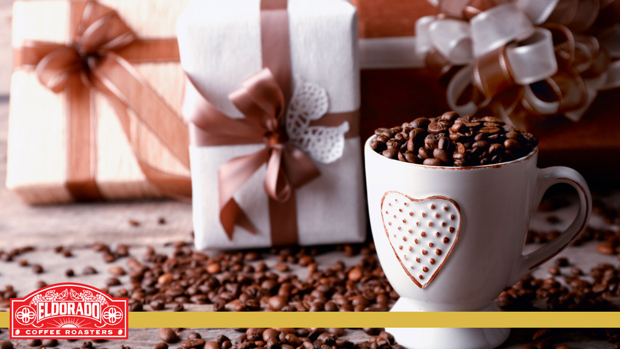 7 Gift Ideas for the Coffee Lover in Your Life