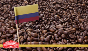 What is Colombian Coffee?