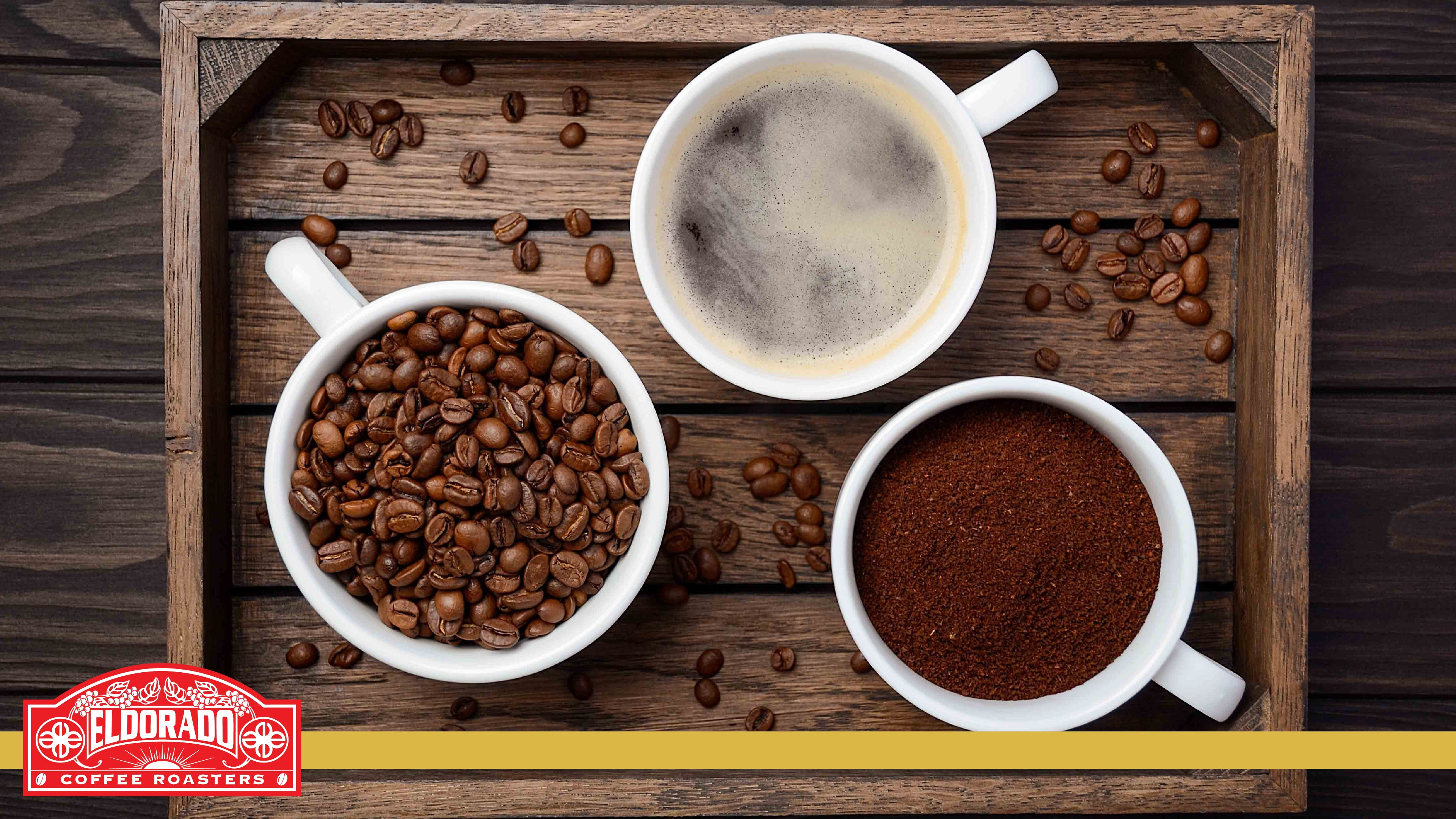 What's The Difference Between Espresso Beans And Coffee Beans?