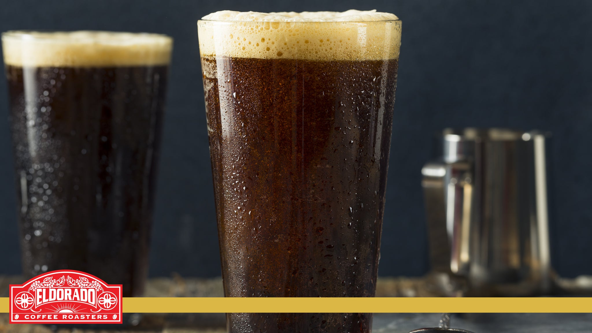 What Are Coffee Beers?