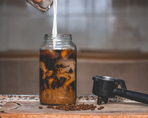 Cold Brew Eldorado Coffee
