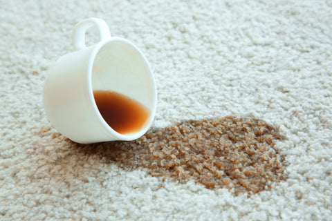 How to remove coffee stains from carpet Eldorado Coffee