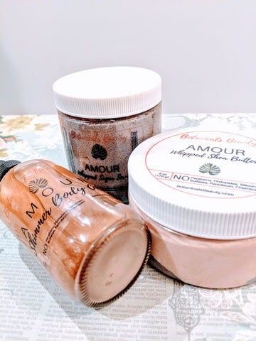 Botanicals Beauty Amour Collection Bundle