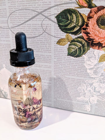 Botanicals Beauty Ecstasy Collection Bundle