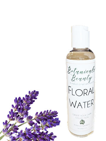 Botanicals Beauty Lavender Flower Water
