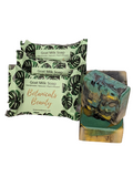 Goat Milk Soap - April Showers