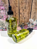 Green Tea (Unisex) Body Oil