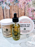 Green Tea (Unisex) Collection Bundle