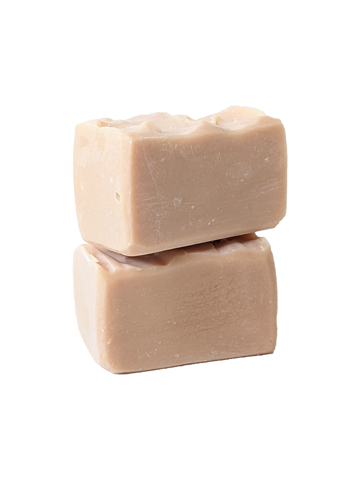 Coconut Milk Soap - Mini