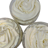 Botanicals Beauty Bergamot Lavender Whipped Body Butter