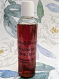 Moisturizing Botanical Facial Toner