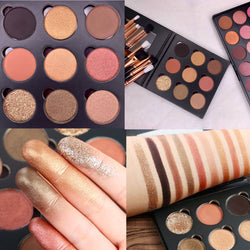 Shantel Eyeshadow Palette by Cesia