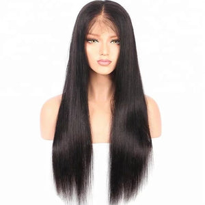 Straight Brazilian Hair Wigs-Hair Schmair