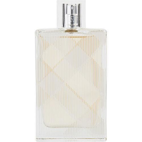BURBERRY BRIT by Burberry EDT SPRAY 3.3 OZ *TESTER