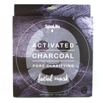 Activated Charcoal Pore Clarifying Facial Mask